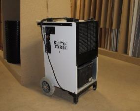 Trotec Luftentfeuchter TTK 350 S