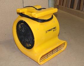 Trotec Ventilator TFV 0030 S