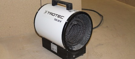 Trotec Heizgerät TDS 50 R